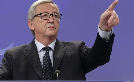 Châu Âu tuyên bố trả đũa và kiện Mỹ lên WTO