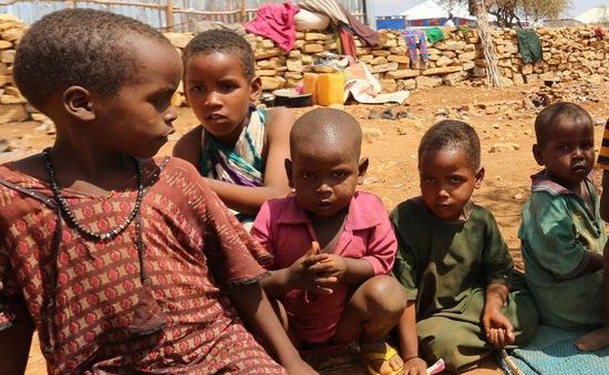 1,2 tỷ trẻ em trên thế giới sống trong nguy hiểm