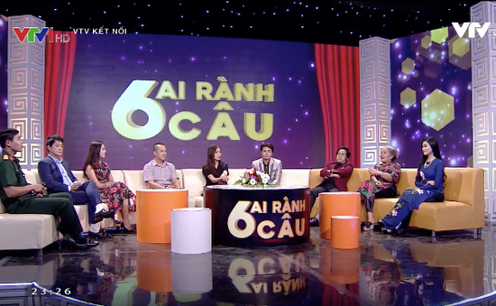 """Sân chơi cải lương """"Ai rành 6 câu"""" trở lại trên VTV9 từ ngày 2/6"""