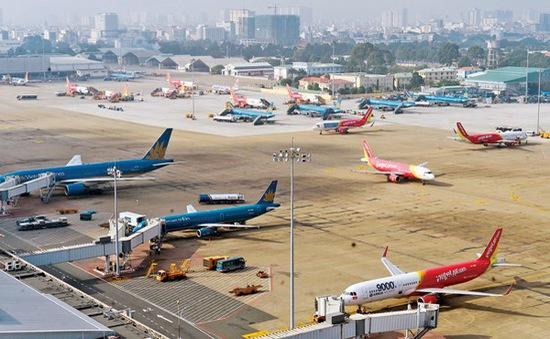 Có thể sẽ đấu thầu chọn nhà đầu tư nhà ga T3 Tân Sơn Nhất