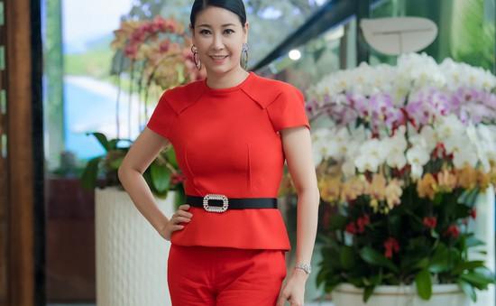Lộ diện Hoa hậu thứ ba làm giám khảo Hoa hậu Việt Nam 2018