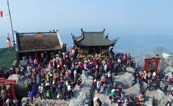 Quảng Ninh phát triển du lịch văn hóa lịch sử