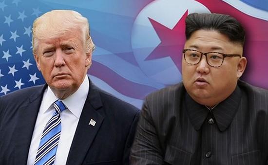 Dự báo lạc quan về Hội nghị Thượng đỉnh Mỹ - Triều