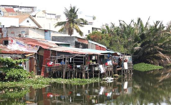 TP.HCM nghiêm cấm san lấp kênh rạch tại các dự án