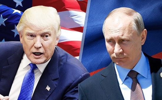 Mỹ tiếp tục trừng phạt các công ty và công dân Nga