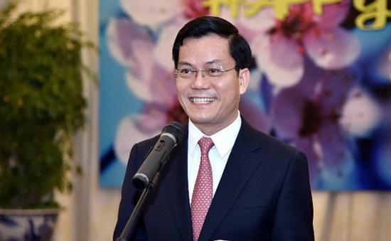 Duy trì đà phát triển mạnh mẽ của Quan hệ Đối tác Toàn diện Việt Nam – Hoa Kỳ
