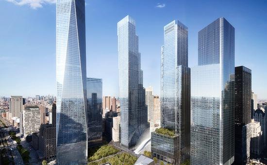 Mỹ: Khánh thành Trung tâm Thương mại thế giới sau sự kiện 11/9