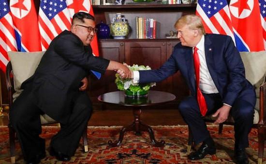 Doanh nghiệp Singapore hưởng lợi từ Hội nghị Thượng đỉnh Mỹ - Triều