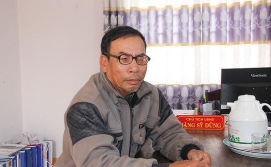 Quảng Trị: Cả thôn chỉ một hộ dân