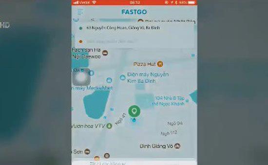 Các ứng dụng gọi xe Việt chuẩn bị gì để cạnh tranh với Grab?