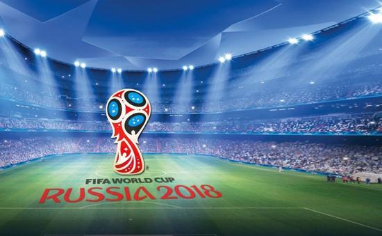"""Những đôi """"Chân trần"""" đến World Cup 2018"""