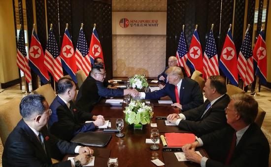 Thời kỳ mới trong quan hệ Mỹ - Triều Tiên
