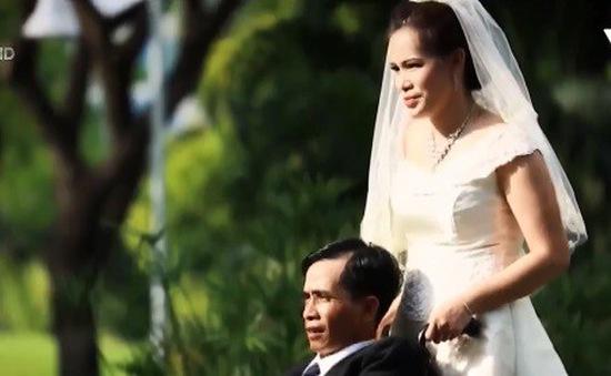 ABOB - Nhóm chụp ảnh cưới miễn phí cho người khuyết tật tại TP.HCM