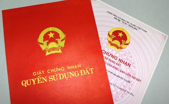 Kiên Giang: Lĩnh án tù vì làm giả giấy tờ đất