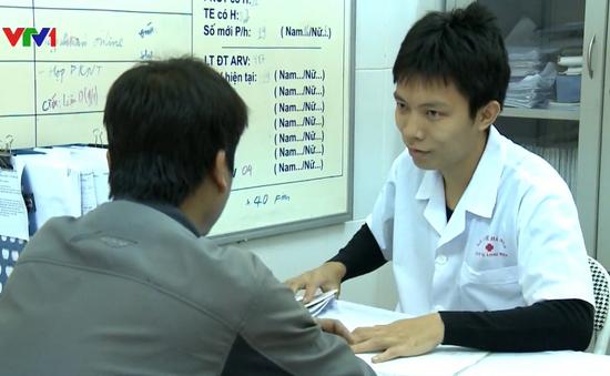 Hướng tới mục tiêu 100% người nhiễm HIV/AIDS có bảo hiểm y tế