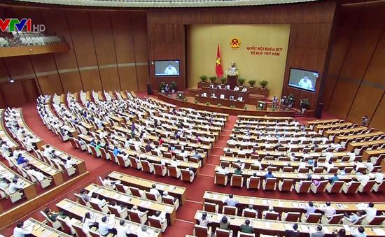 Nhiều đại biểu QH đồng tình thu thuế tài sản không giải trình được nguồn gốc