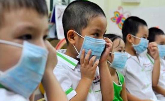 Những nhóm người cần đề phòng cúm A/H1N1