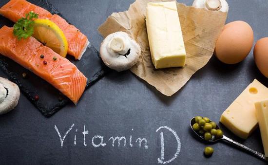 Có thể điều trị tiểu đường bằng vitamin D