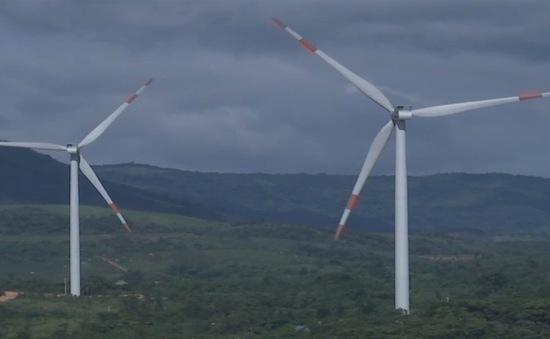 Quảng Trị tiếp tục đầu tư năng lượng điện gió