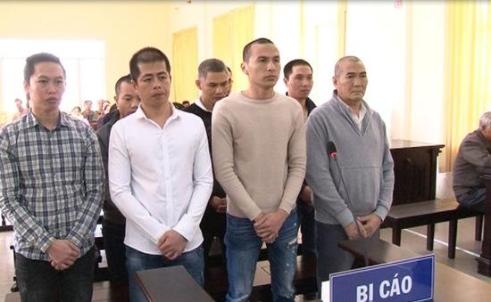 Lâm Đồng: Xét xử vụ án dùng chất hướng thần để chiếm đoạt tài sản