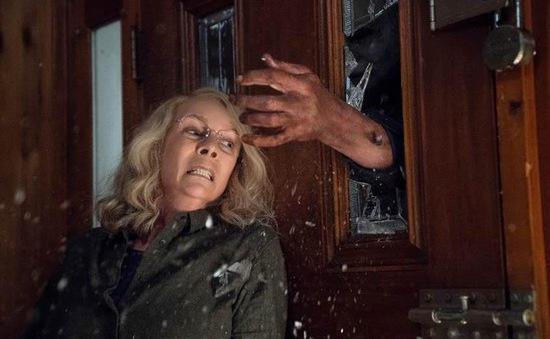 """Tác phẩm """"kịch độc"""" mùa Halloween của ông hoàng Blumhouse tung trailer đầu tiên"""