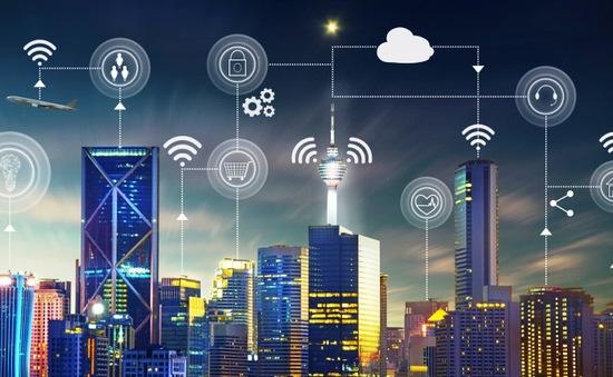 Hà Nội thu hút đầu tư xây dựng thành phố thông minh