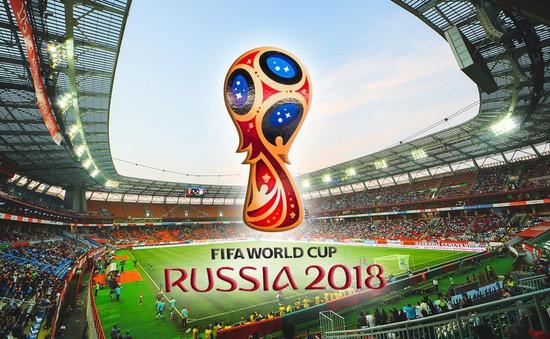 Hôm nay, ngày hội bóng đá lớn nhất hành tinh World Cup 2018 chính thức khởi tranh