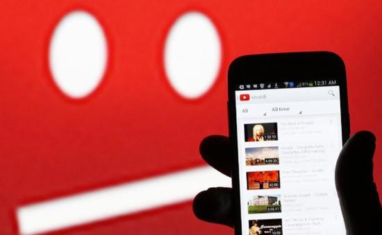 Tin tặc lợi dụng quảng cáo trên YouTube để đào tiền ảo