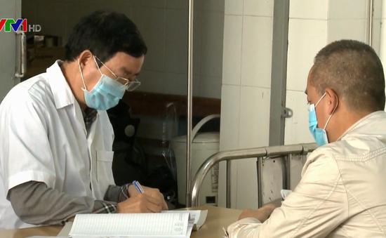 Bệnh nhân HIV khó tiếp cận bảo hiểm y tế