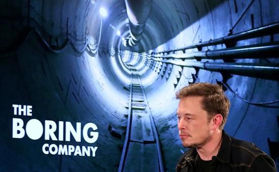 Elon Musk thắng thầu xây dựng hệ thống giao thông cao tốc cho Chicago