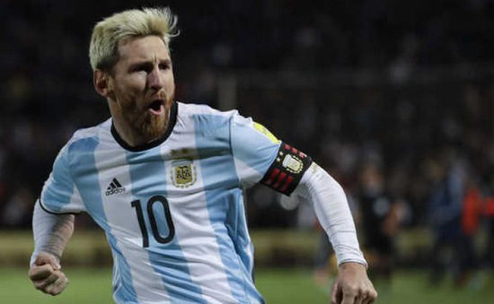 FIFA World Cup™ 2018: Không Messi, Argentina còn lại gì?