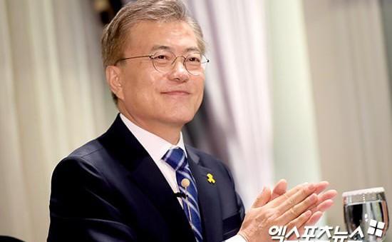 Tổng thống Hàn Quốc muốn xóa bỏ sức ép quân sự đối với Triều Tiên