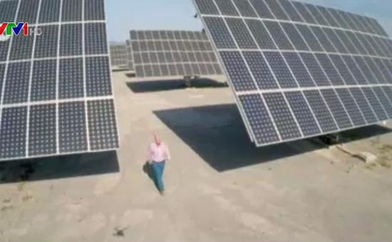 EU tăng cường sử dụng năng lượng tái tạo