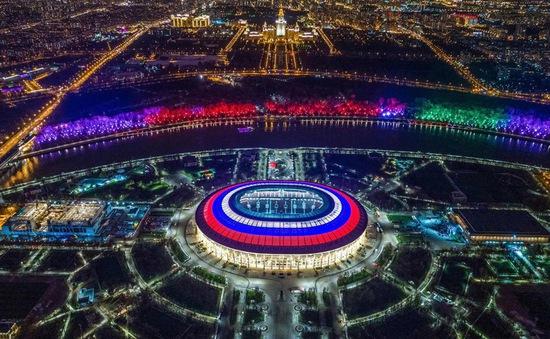 """Những điều """"độc nhất vô nhị"""" chỉ có ở nước Nga – chủ nhà World Cup 2018"""