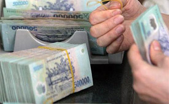 Giảm tăng trưởng tín dụng vào các lĩnh vực rủi ro
