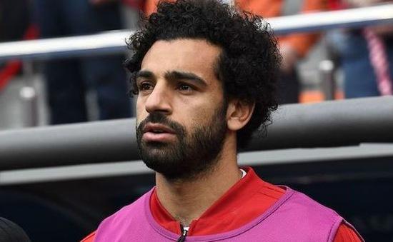 """""""Làm mình làm mẩy"""", Salah đòi sa thải lãnh đạo LĐBĐ Ai Cập"""