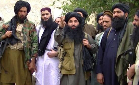 Mỹ tiêu diệt thủ lĩnh khét tiếng của Taliban tại Pakistan