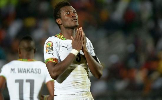"""Một ngôi sao châu Phi """"đòi"""" kỷ lục ghi bàn của Ronaldo"""