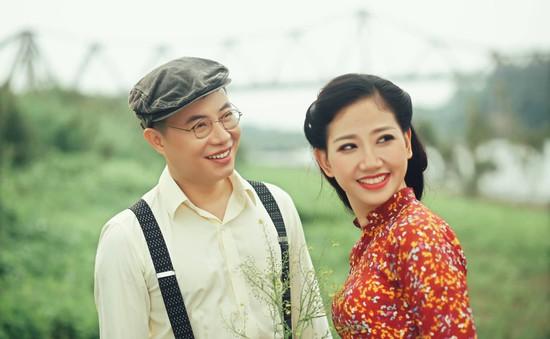 MC Lê Anh - Mỹ Vân lần đầu tiên kết hợp ra mắt MV ca nhạc