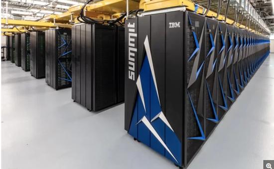6 tỷ năm của con người chỉ bằng 1 giây trên siêu máy tính này