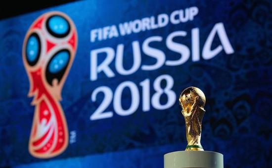 Bao nhiêu tiền thưởng cho đội vô địch World Cup 2018?