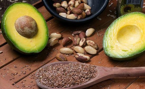 Chất béo thực vật giúp giảm nguy cơ tử vong do bệnh tim