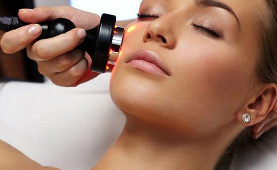 Hiệu quả ứng dụng công nghệ Topline-Saphier Motion trong điều trị nám da