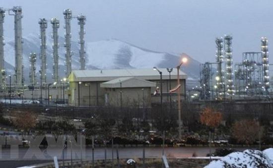 Cuộc đối đầu giữa Mỹ và Iran xung quanh chương trình hạt nhân: Cả làng cùng thiệt?