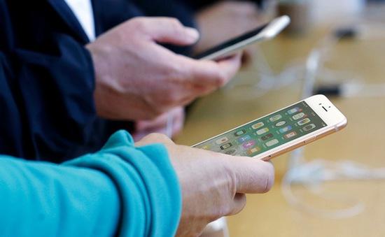Apple ra mắt hệ điều hành mới cho phép định vị khi gọi 911