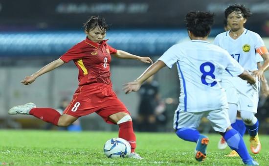 Cuộc đời thăng trầm của chân sút vàng Nguyễn Thị Liễu đội tuyển nữ Việt Nam