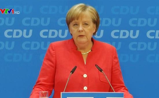 Bất đồng về chính sách tị nạn, Chính phủ Đức đối mặt với khủng hoảng