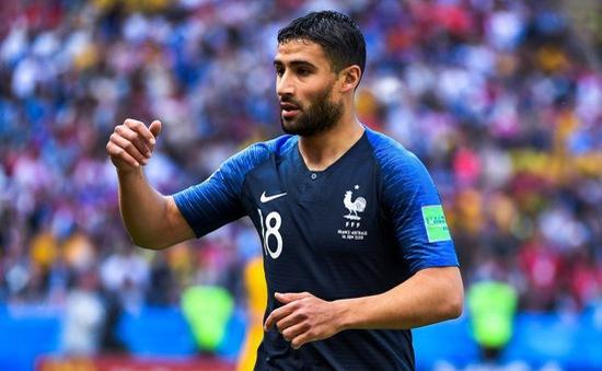 Đang dự FIFA World Cup™ 2018, sao tuyển Pháp buộc phải lên tiếng vì... tự ái