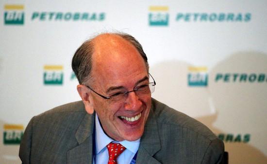 Brazil: Chủ tịch tập đoàn Petrobras từ chức