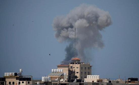 Hội đồng Bảo an bất đồng về tình hình Gaza